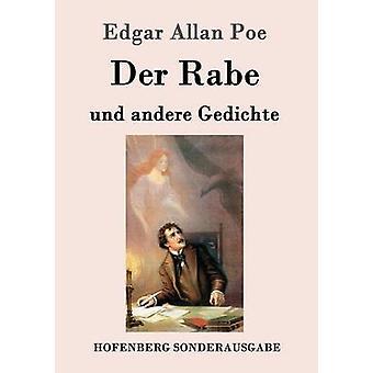 Der Rabe und andere Gedichte by Poe & Edgar Allan