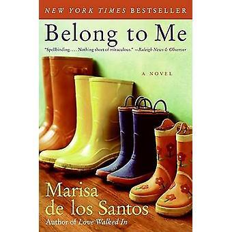 Belong to Me by de los Santos & Marisa