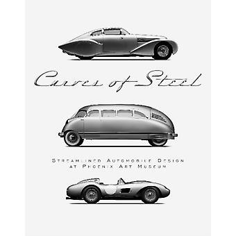 Kurvor av Stål Steamlined Automobile Design på Phoenix Art Museum av Phoenix Art Museum