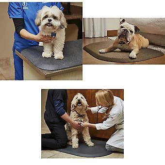Wellness Therapeutic Round Pet Mat