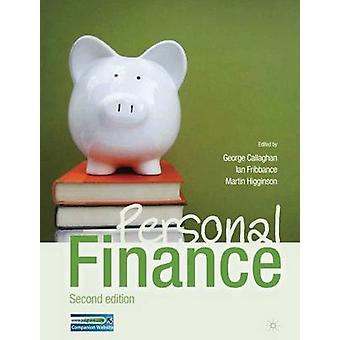 Personal Finance (2nd Revised edition) by George Callaghan - Ian Frib