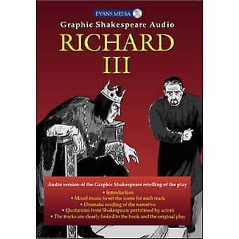 Richard III by Hilary Burningham - 9780237535087 Book