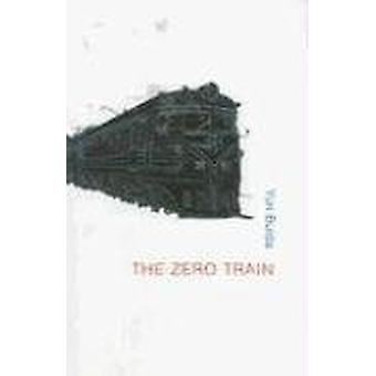 Zero Train by Yuri Buida - 9781903517529 Book