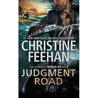 Judgment Road by Christine Feehan - 9780451488510 Book
