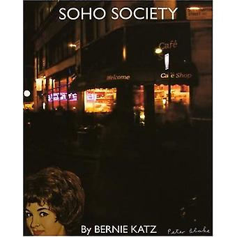 SoHo-Gesellschaft