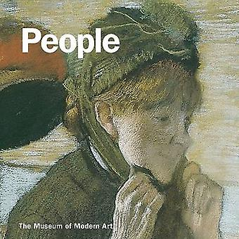 People by Philip Yenawine - 9780870701740 Book