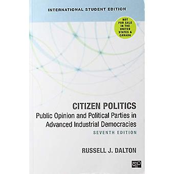 Citizen Politics - International Student Edition - Public Opinion and