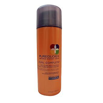Pureology Curl Complete Moisture Melt Masque, 5 oz.