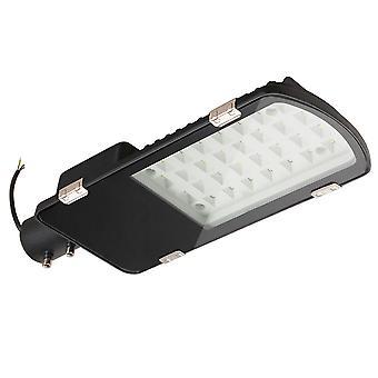 Yescom 24 Watt LED Road Street Pole Light IP65 Outdoor Area Floodlight Yard Garden Packing Lot Lighting 6500K Cool White