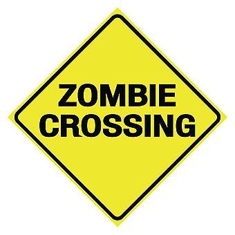 Nemesis nyt zombie crossing merkki