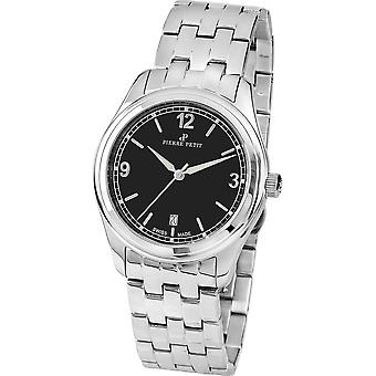 Pierre Petit - Wristwatch - Men - P-837C - St. Moritz