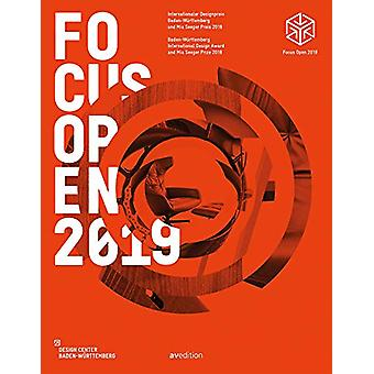 Focus Open 2019 - Baden-Wurttemberg International Design Award and Mia