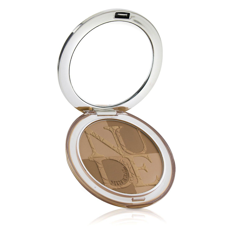 DIOR Diorskin Mineral Nude Bronze Healthy Glow Bronzing