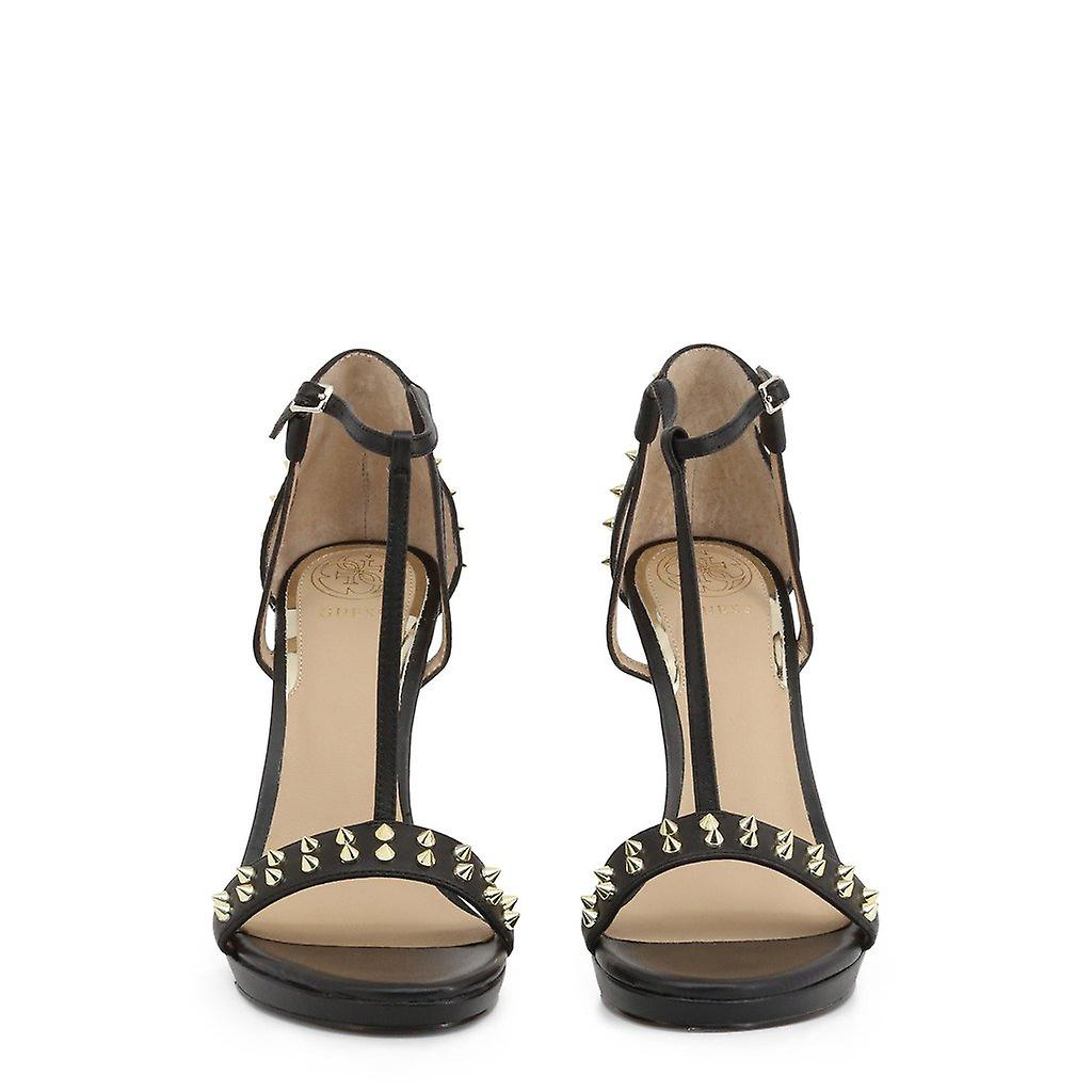 Woman leather sandals shoes g64119 SQlqYG