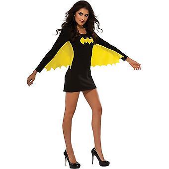 Batgirl kostuum voor volwassenen - Wing jurk