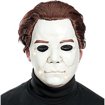 White Mask For Adults