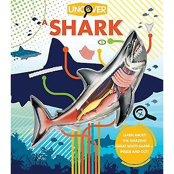 Uncover a Shark by David George Gordon - 9781684125500 Book