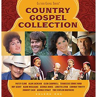 Various Artist - Country Gospel Collection [CD] USA import