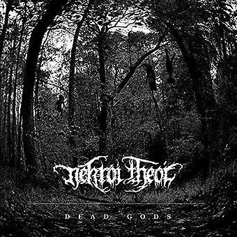 Dead Gods [CD] USA import