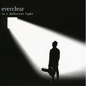 Everclear - In a Different Light [CD] USA import