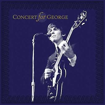 Various Artist - Concert for George [CD] USA import
