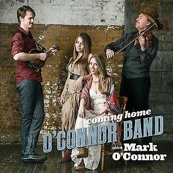 O'Connor Band / Mark - Coming Home [CD] USA import