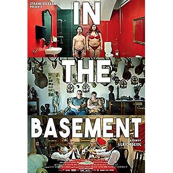 In the Basement [DVD] USA import