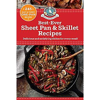Best-Ever Sheet Pan & Skillet Recipes by Gooseberry Patch - 97816