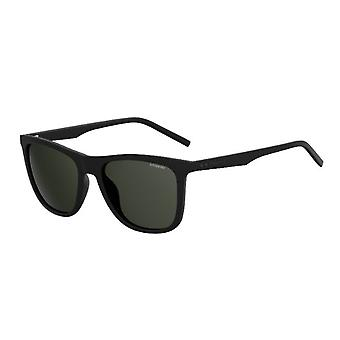 Polaroid PLD2049/S 003/M9 Matte Black/Polarised Grey Sunglasses