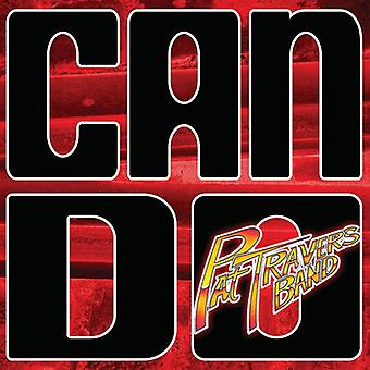 Can Do [CD] USA import