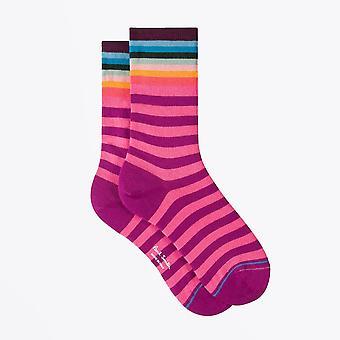 PS Paul Smith  - Stripe Socks - Multi