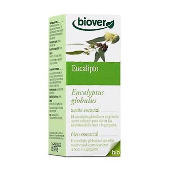 Eucalyptus Globulus Bio 30 ml of essential oil