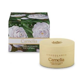 Camelia Body Cream 200 ml