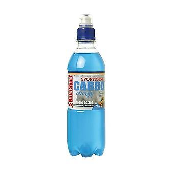 Sportdrink Carbo (Flavour Blue Exotic) 1 unité