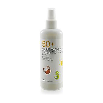 Infant Sun Milk Spray SPF 50 250 ml