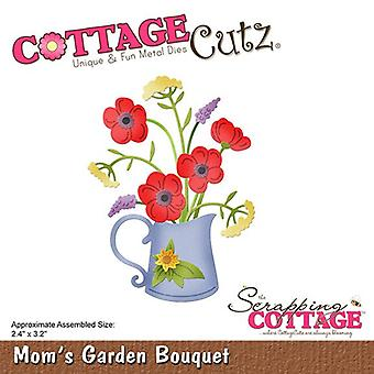 Scrapping Cottage Mom's Garden Bouquet