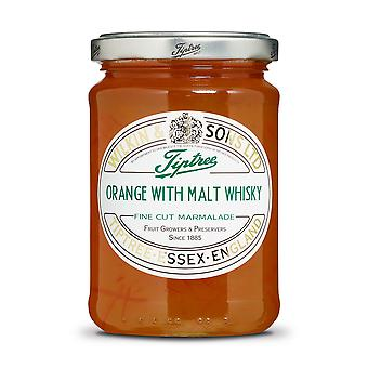 Tiptree Orange with Malt Whisky Marmalade