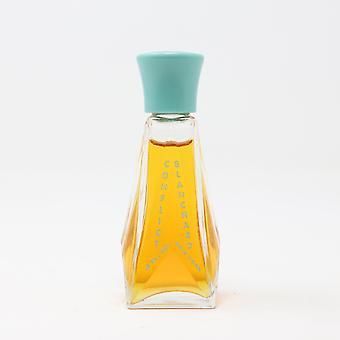 Blanchard Konflikt av Svartsjuka Parfym Parfume 0.5oz/15ml Splash Vinatage