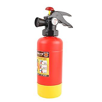 Children Backpack Water Gun, Fireman Extinguisher Toy Air Pressure Water Gun