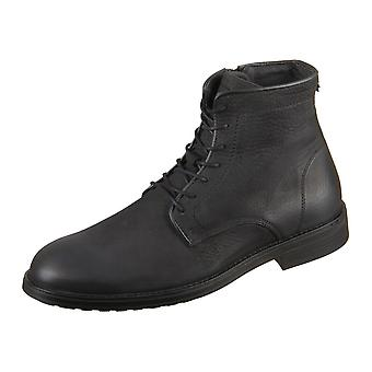 Bullboxer 694K50711ABLCKSU10 universal winter men shoes