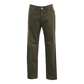 GARDEUR Gardeur Chocolate Brown Or Green Jean 413861 Nevio-13