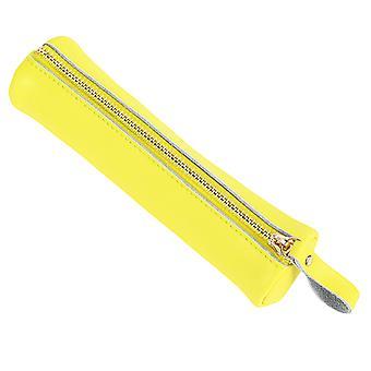 Watercolor coloring pen pencil case large pen bag, gel pen large capacity bag stationery storage organizer