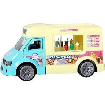 Teamsterz Ice Cream Van