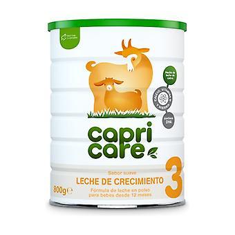 Goat Milk Growth 12m + 800 g of powder
