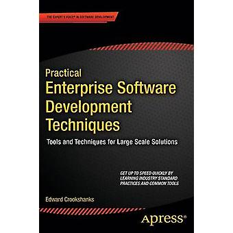 Practical Enterprise Software Development Techniques - Tools and Techn