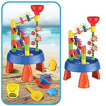 Seaside Funnel Sandpit Spielzeug