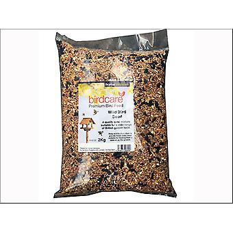 Home Birdcare Wild Bird Seed 2kg