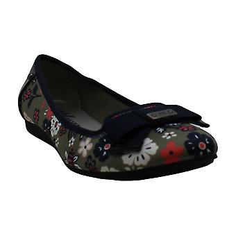 Anne Klein Women's Shoes Alivia2 Round Toe Slide Flats