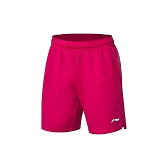 Men Badminton Competition Shorts