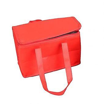 Tragbare Lunch Bag Can Cooler Pack Lebensmittel Verpackung Behälter Wärmeisoliert